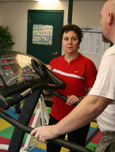 Exercise Therapy & Personal Training